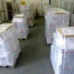 واردات تجهیزات
